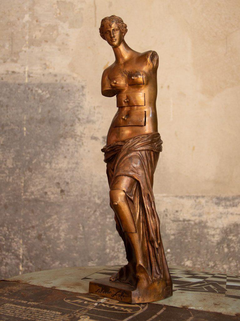 Venus de Milo aux tiroirs – Salvador Dalí