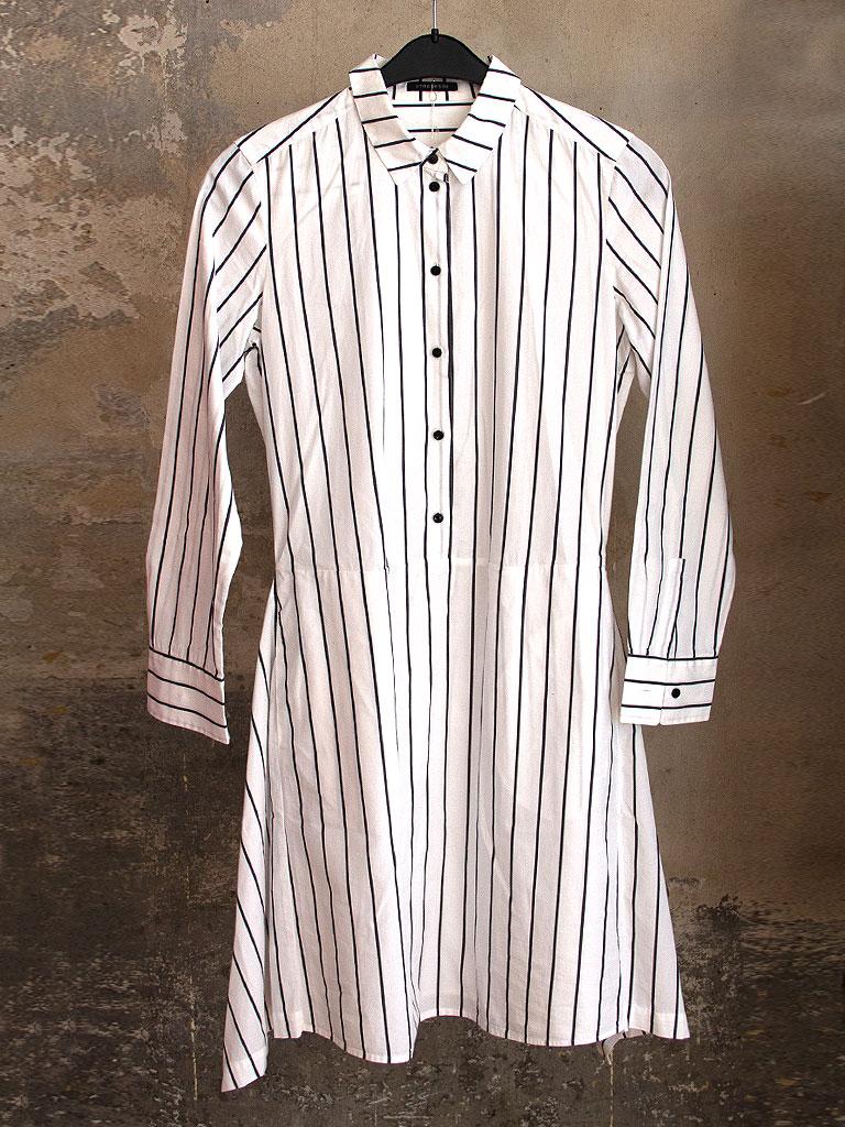 Kleid oder Bluse? Beides!